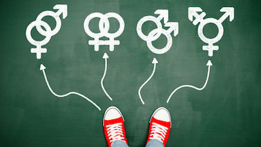 My Daughter Might Be Trans—How Do I Talk to Her About It? - by Jamie Bruesehoff