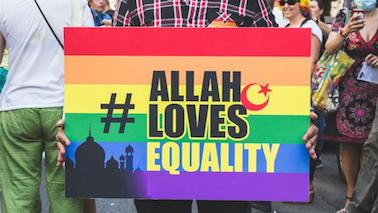 Coming Out Advice for Muslim Families - by Teresa Kane