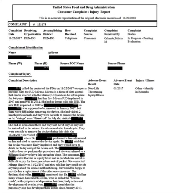 Claire Tighe FDA Doc.png