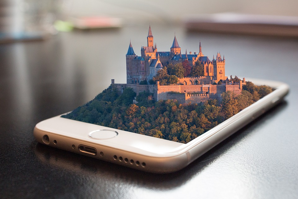 3D Mobile -