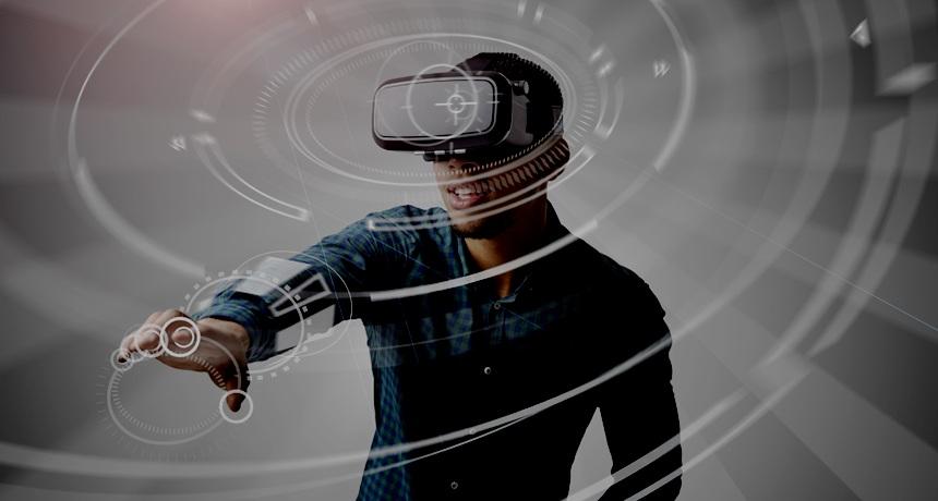 virtualreality -