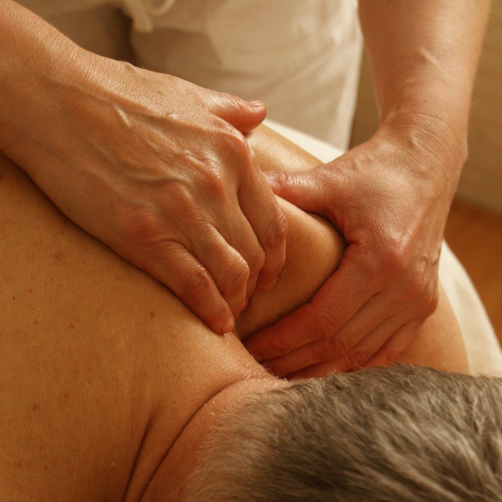 Registered Massage Therapy and Registered Physiotherapy