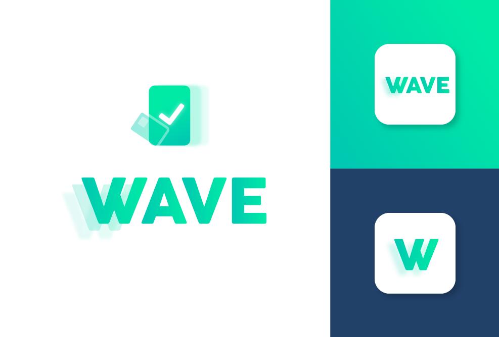 Wave Logo Desgn