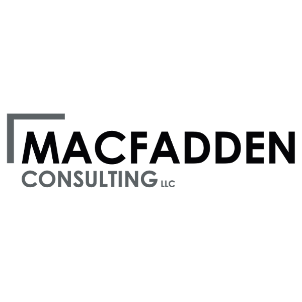 Macfadden Consulting Sponsor Logo