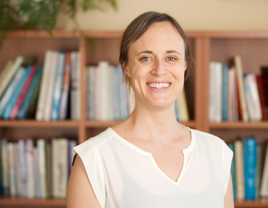 Dr. Marion Clement