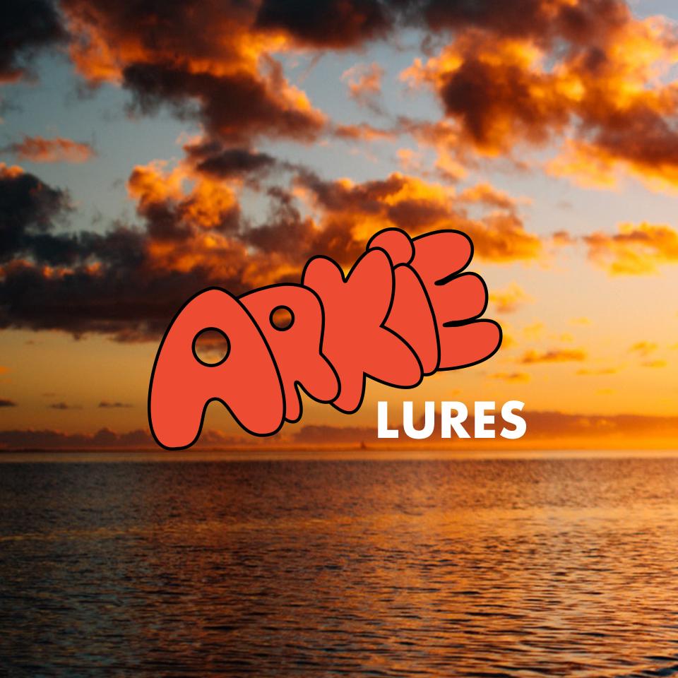 Arkie Lures  >  Branding, Catalog, Web Design and Development