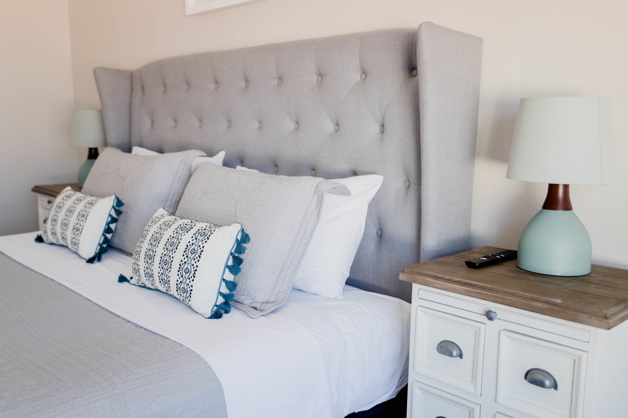 Clearwater Motel Apartments Esperance Accommodation