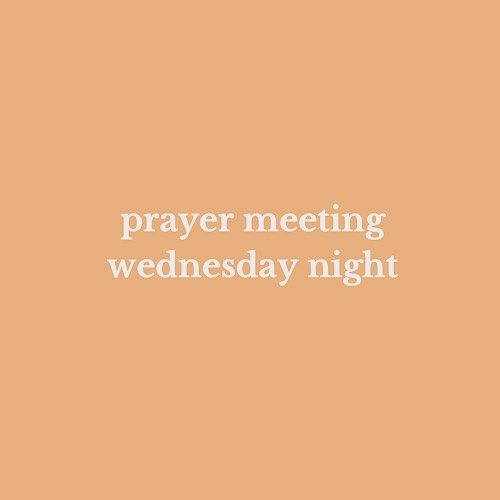 NO TUESDAY MEETING. This week we'll be joining our church body at prayer meeting on Weds night, 7:30pm @ Hope Church! Hope to see you all there! . . . . . #LettuceLove #LettuceMinistry #CPCWilmington