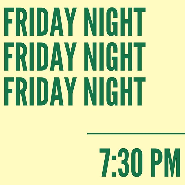 NEW NIGHT! Hey Lettuce! There will be no meeting tomorrow night as we will be trying out Friday Nights to better fit out groups needs! We will also be joining with our youth ministry, CPYF in fellowship! We hope to see you all soon, God bless!