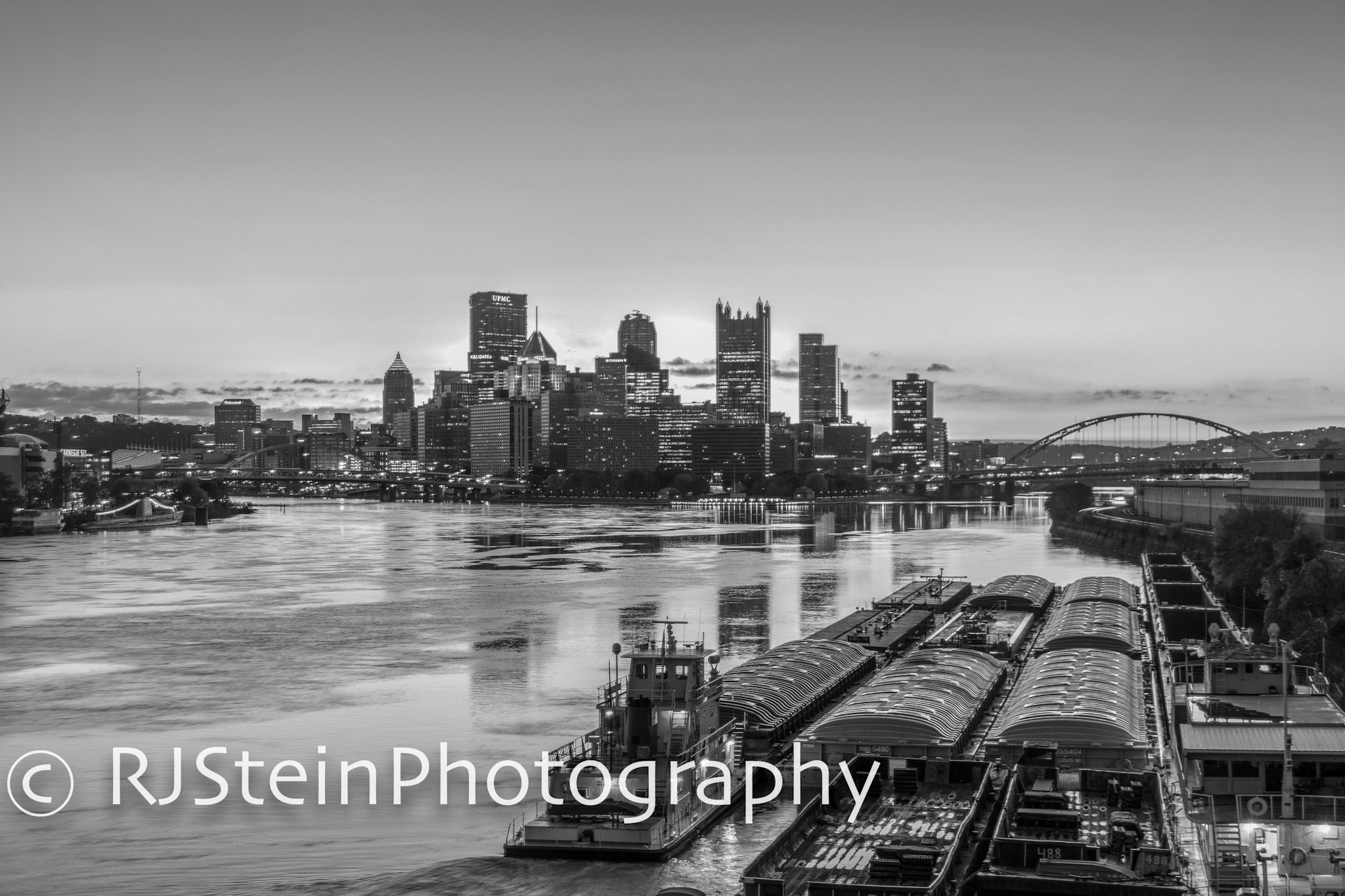 pittsburgh industry, pittsburgh, 2018