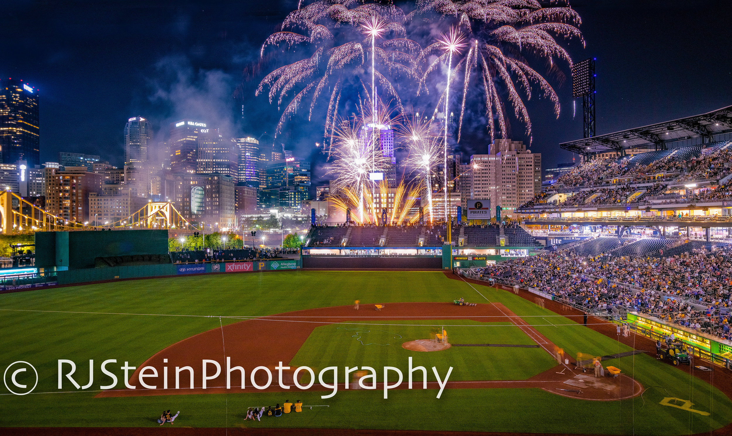 inside the park fireworks a, pittsburgh, 2019