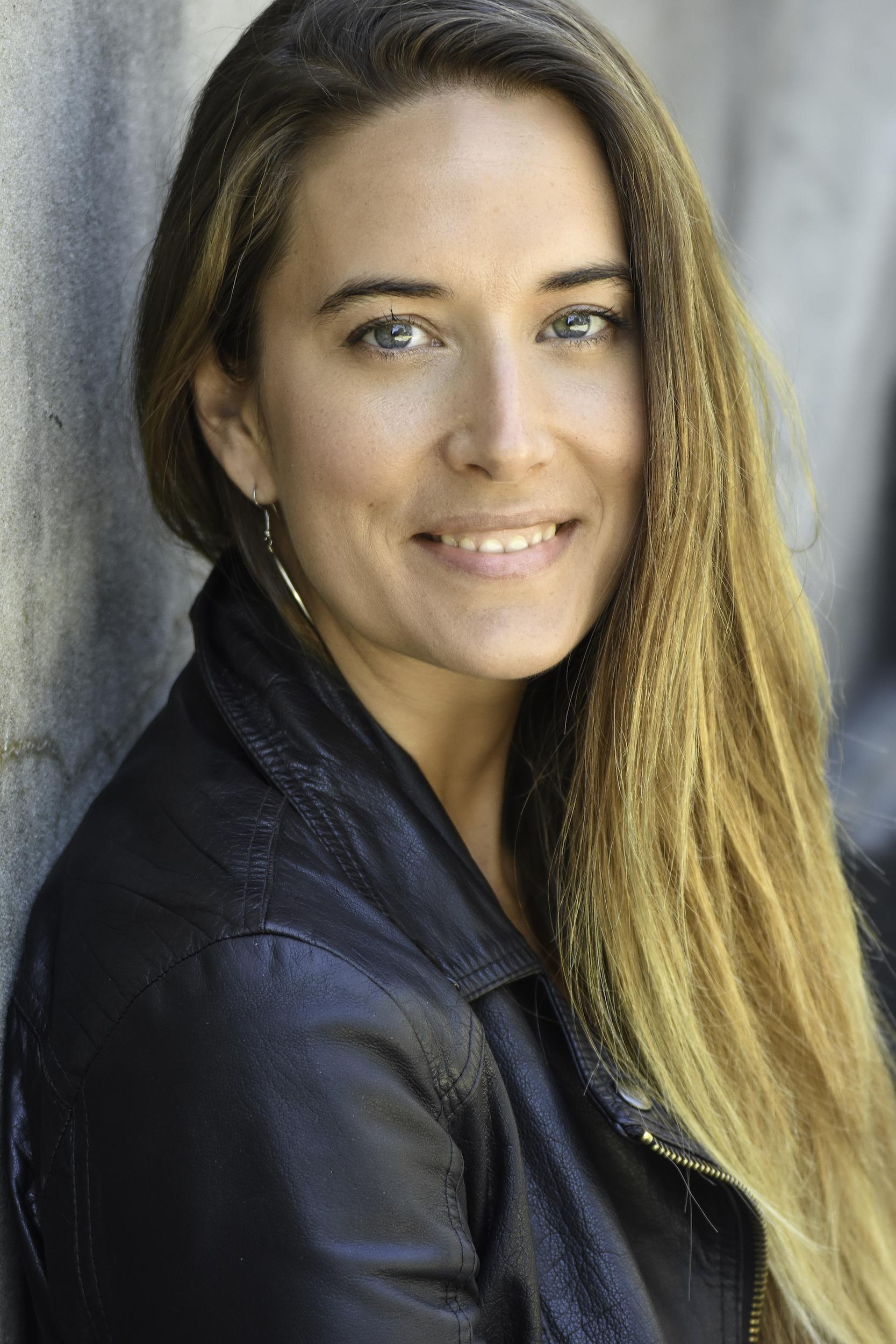 Dr Hayley Watson (PhD, MA, MATP, Grad Dip, BA)