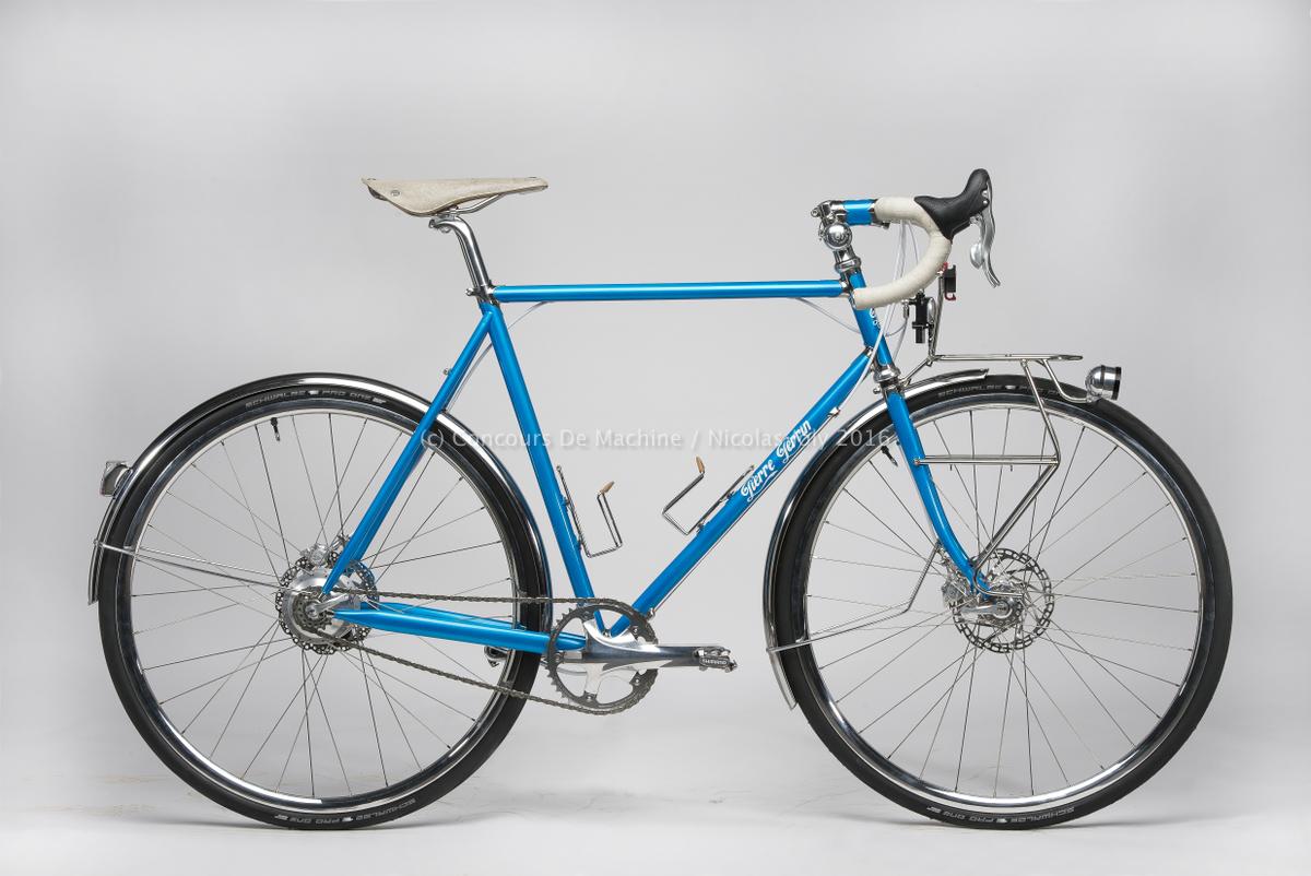 CYCLES PIERRE PERRIN