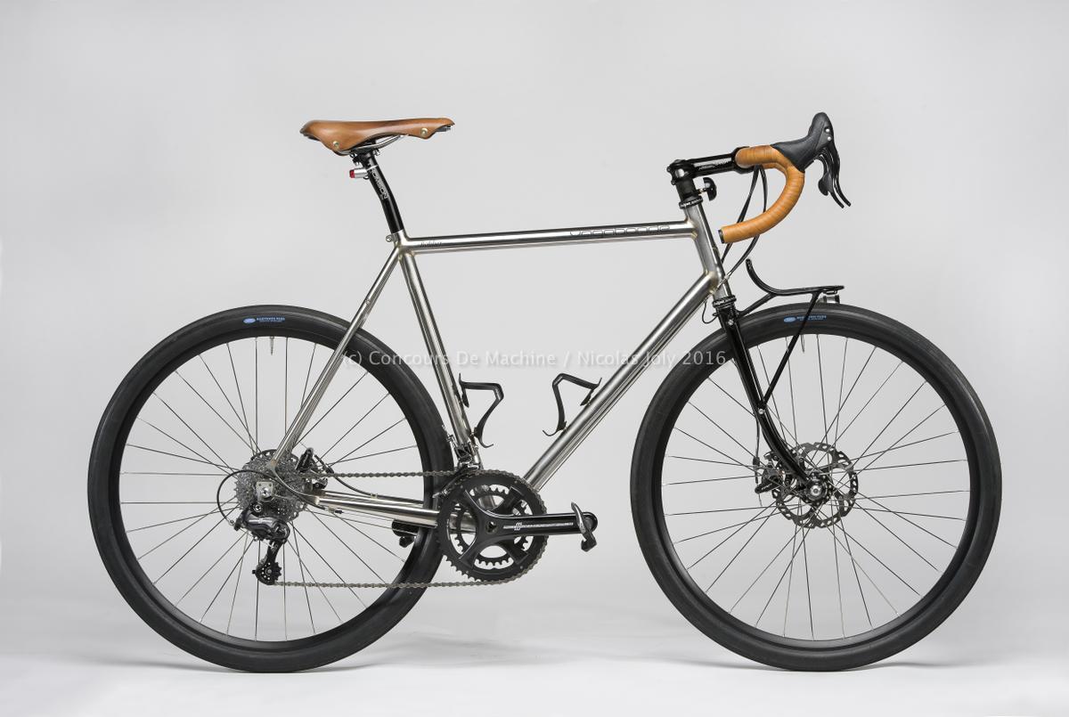 CYCLES VAGABONDE
