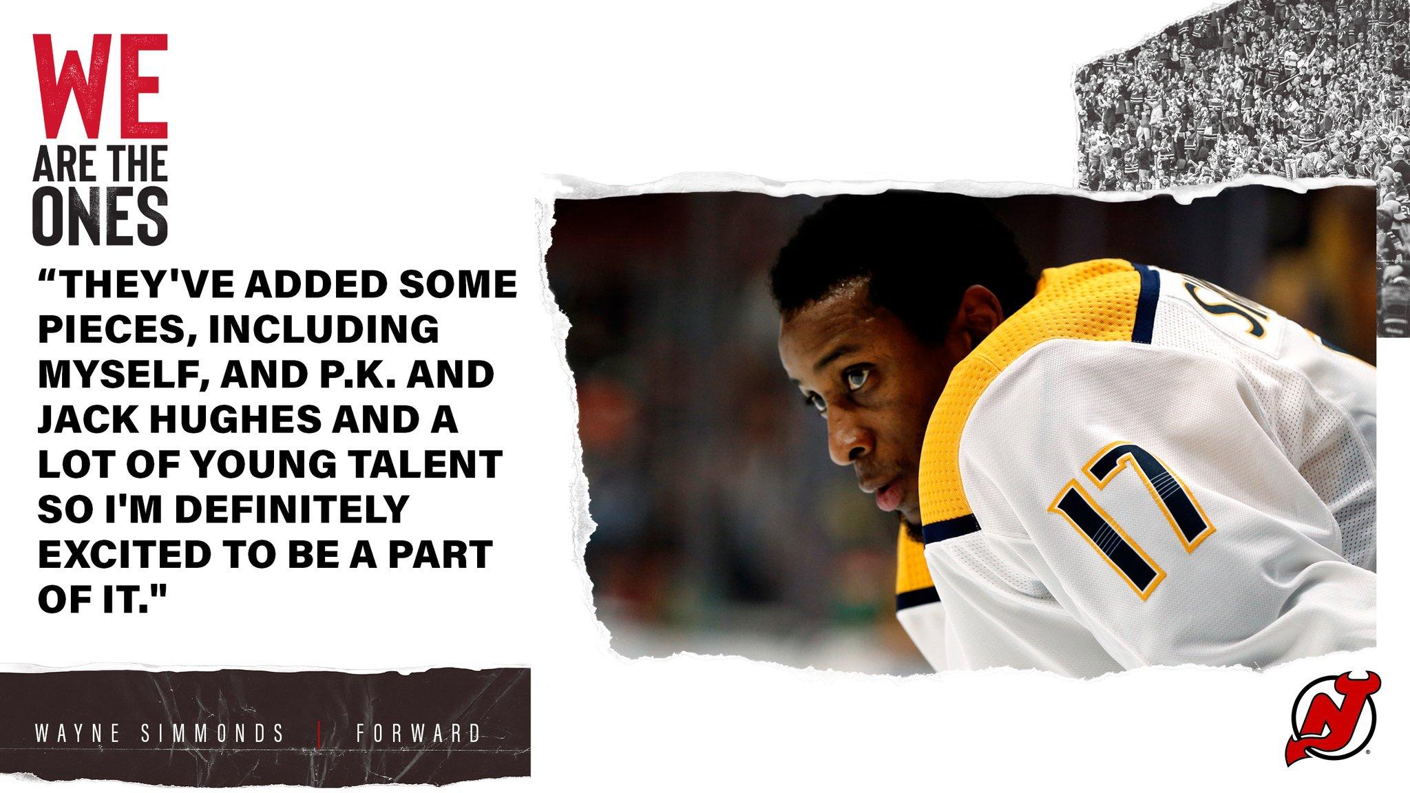 Credit: NJ Devils