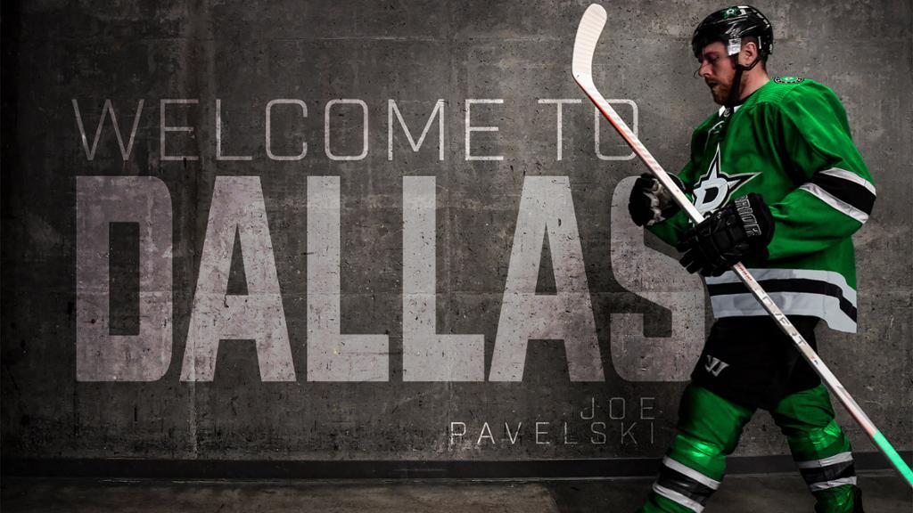 Credit: Dallas Stars