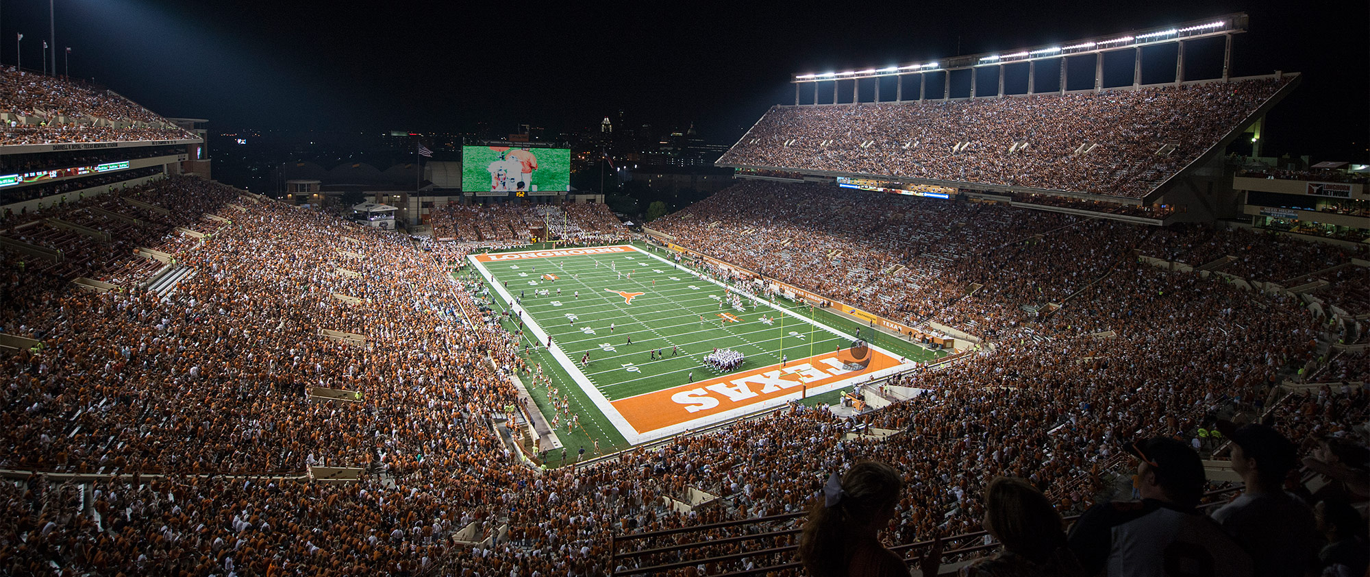 Photo: texassports.com