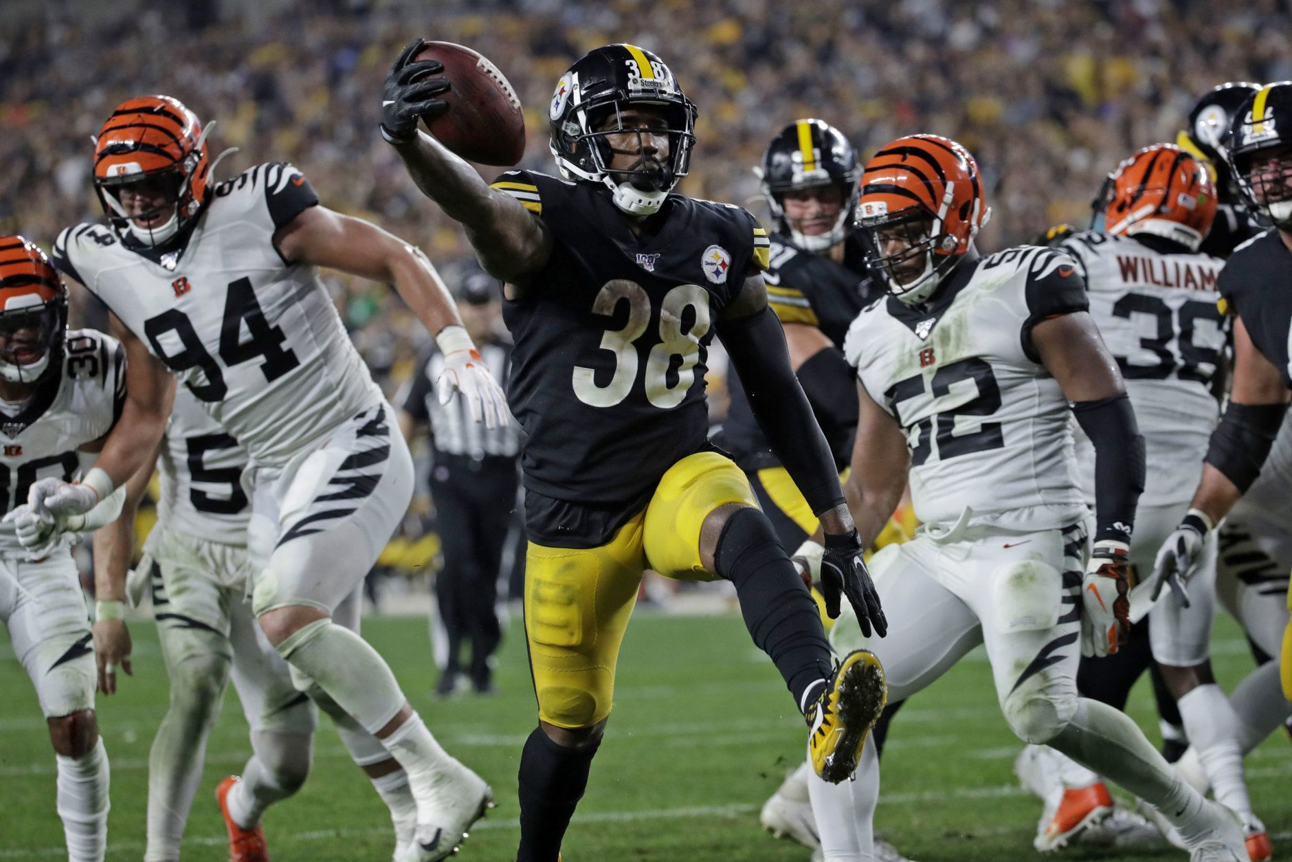 Photo: Don Wright/AP