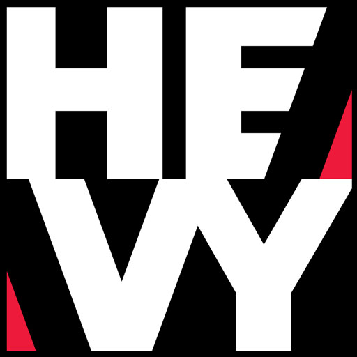 Heavy Mag - Editorial, Music Journalism and Live Reviews