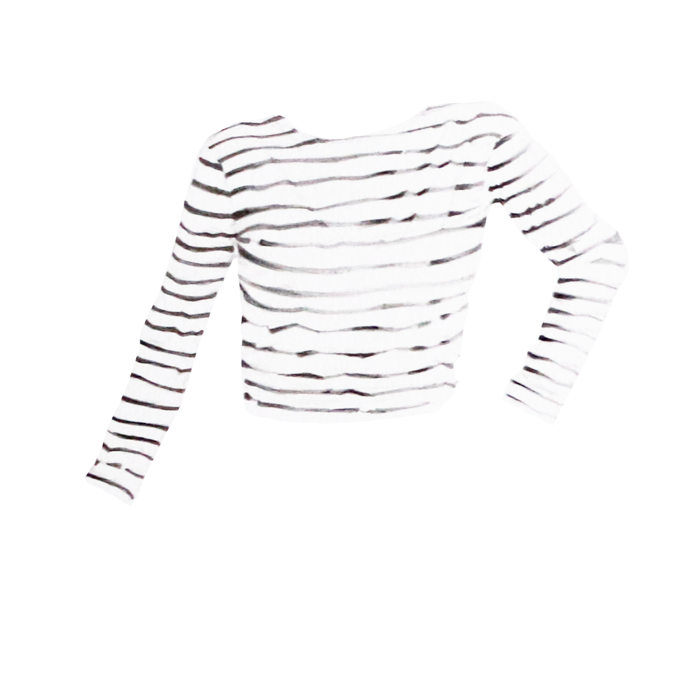 Breton Shirt - Seasalt, Sailor Shirt, organic cotton, size 12