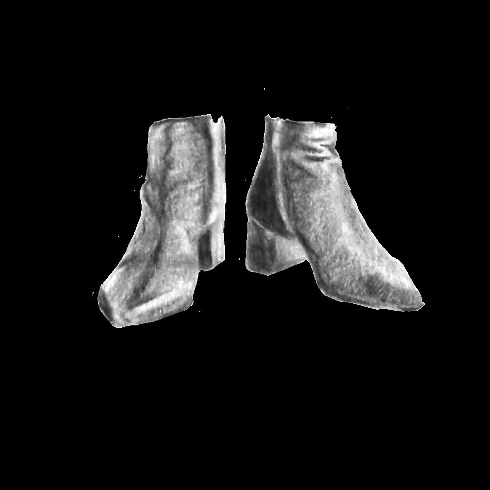 Black boots - Everlane, The Boss Boot
