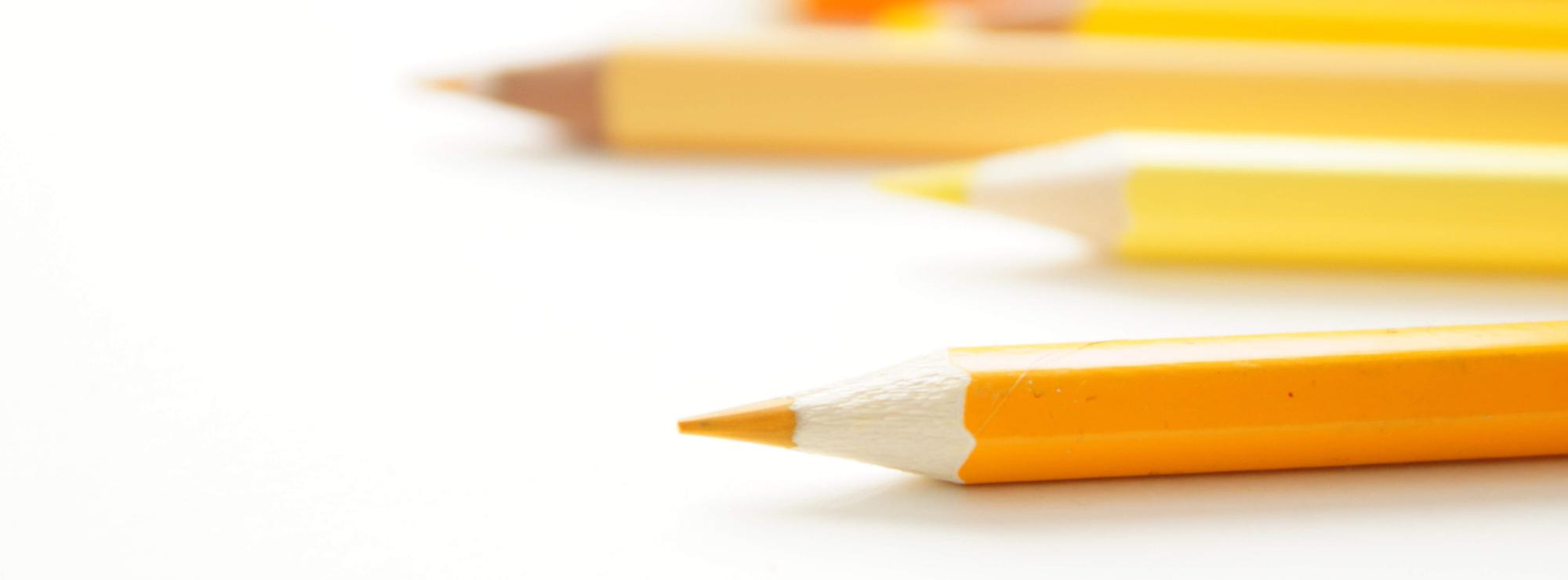 Colour pencil  | The Daily Atelier