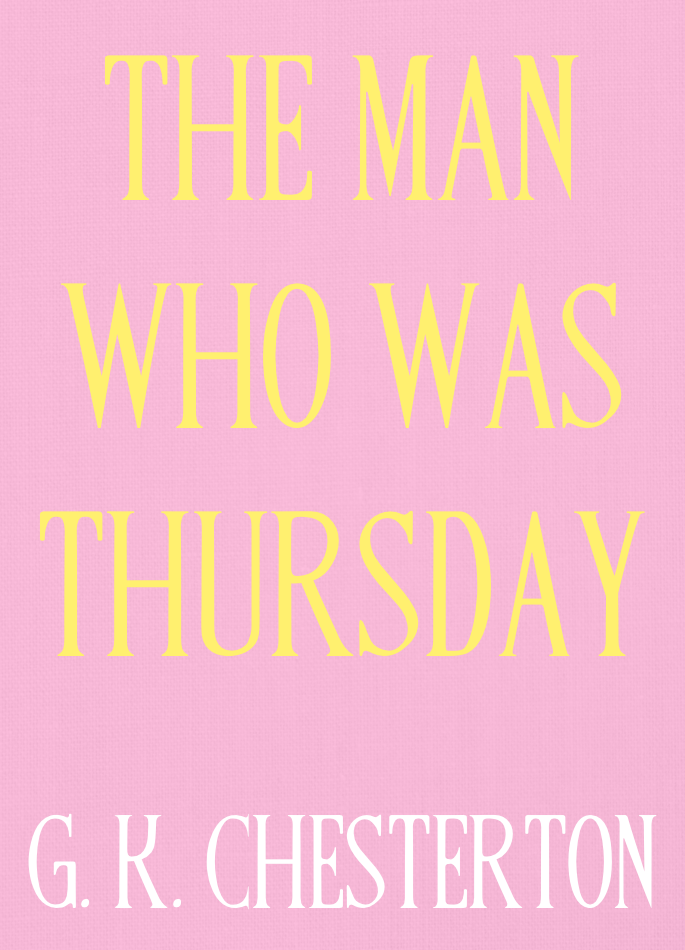 The Man Who Was Thursday i by G. K. Chesterton.png