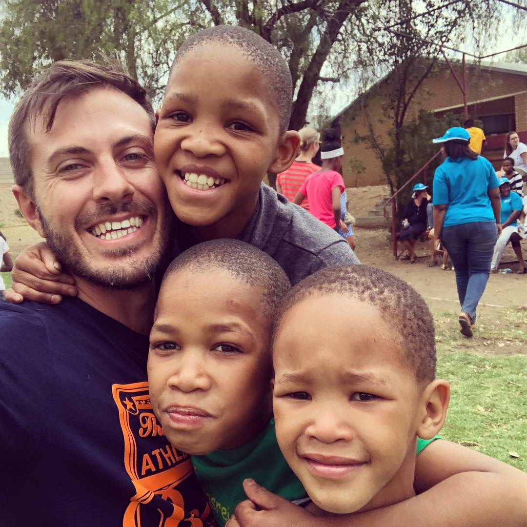About US - We are an online toy store that is spreading love by selling ethically sourced fair trade toys that also delivers toy and books to orphans for each purchase made. This concept was inspired when our founder visited and delivered toys and books to an orphanage in Namibia in October 2018 and saw how much joy this brought to these children.