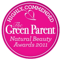The Green Parent Natural Beauty Awards 2011 200.jpg