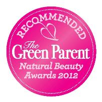 The Green Parent 2012 Recommended 200.jpg