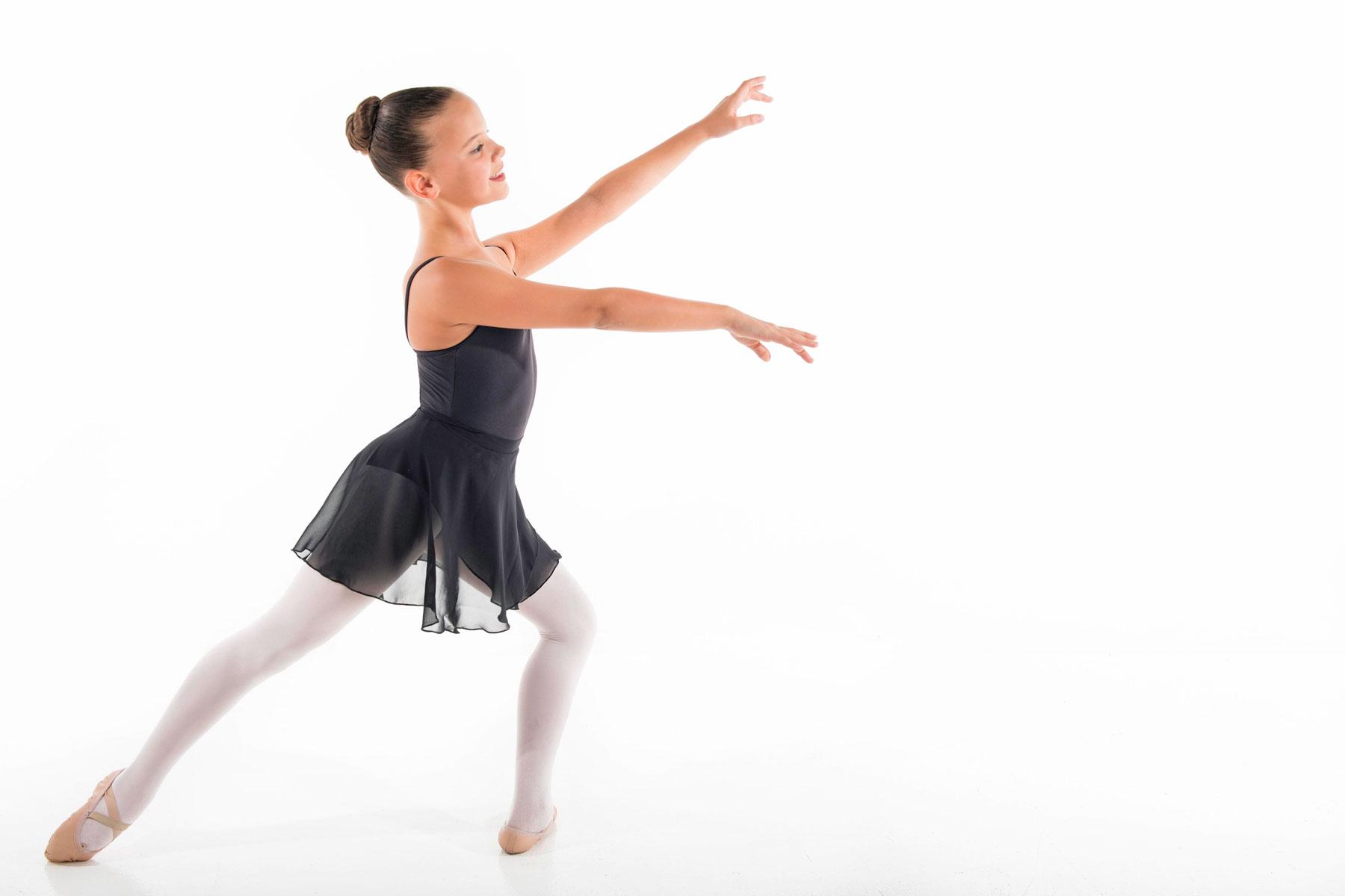About the National Ballet Studio Dubai