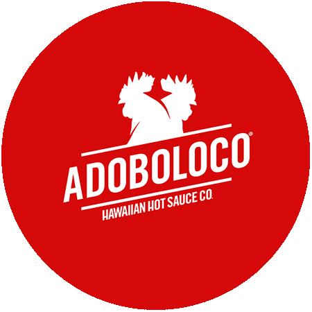 Adoboloco - Round Logo