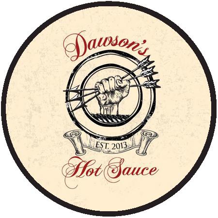 Dawsons Hot Sauce V2 - Round Logo - 450px.jpg