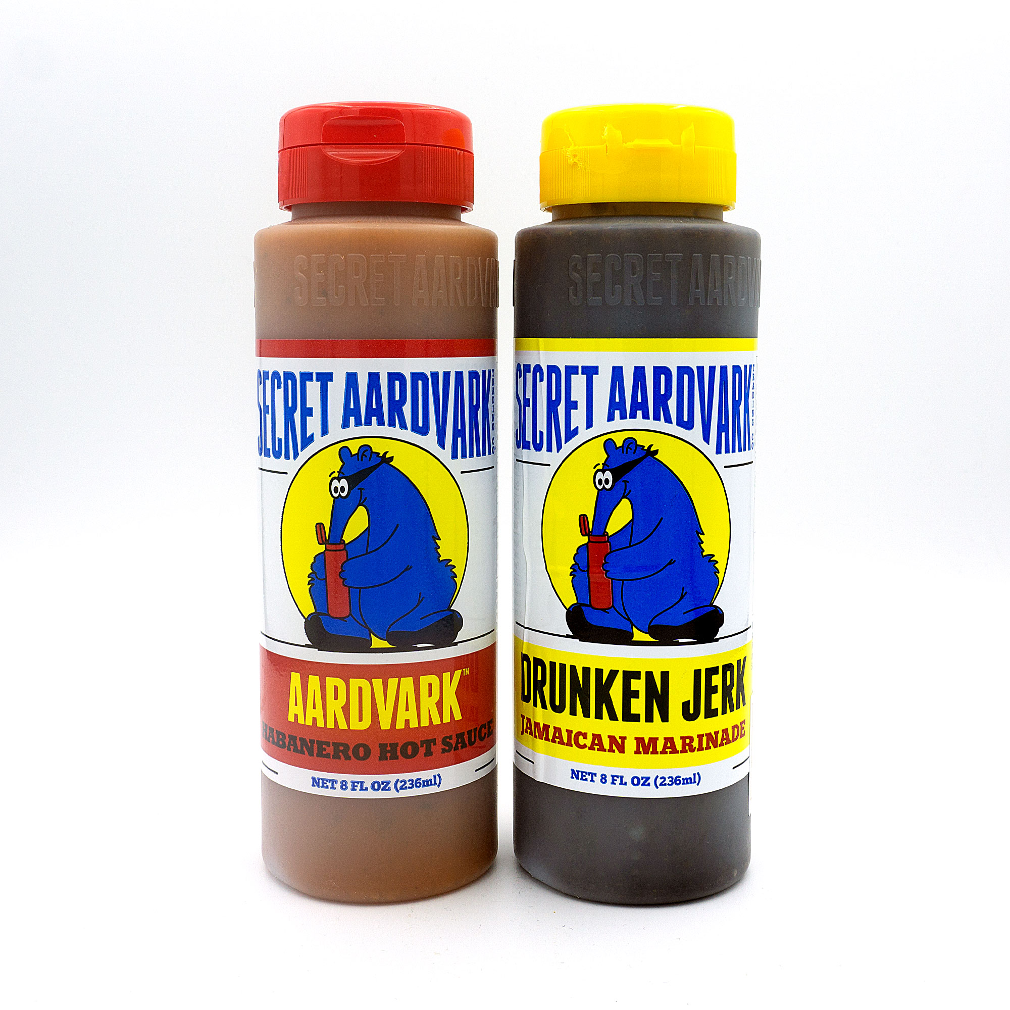 Secret Aardvark Trading Company | Mat's Hot Shop - Australia's Premier Hot Sauce Store