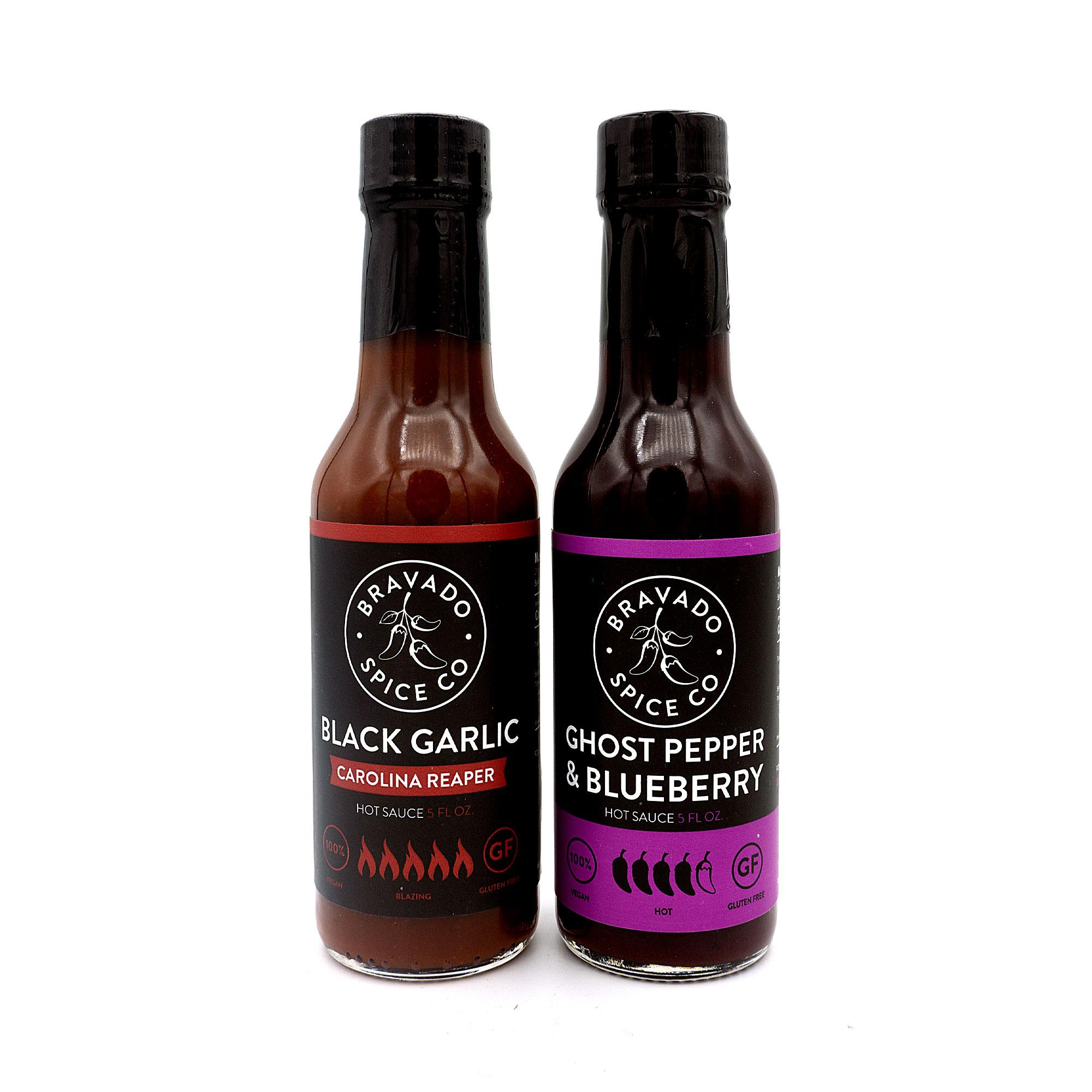 Bravado Spice Co | Mat's Hot Shop - Australia's Premier Hot Sauce Store