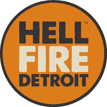 Hell Fire Detroit Hot Sauce
