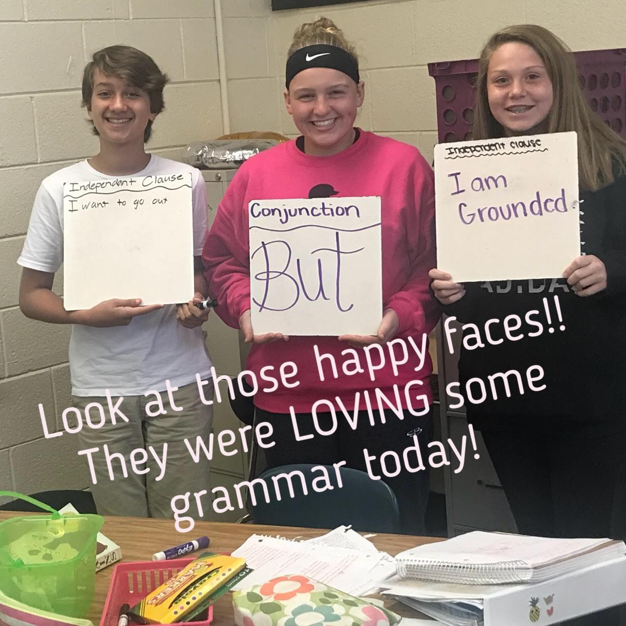 Sentence Type Activity