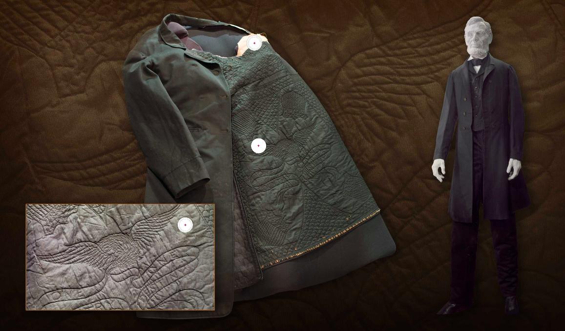 Lincoln's Coat