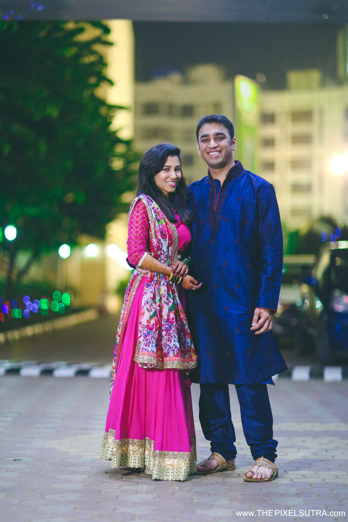 The Pixel Sutra Nachiket x Priyanka Candid Wedding photographer Mumbai Best  (1).jpg