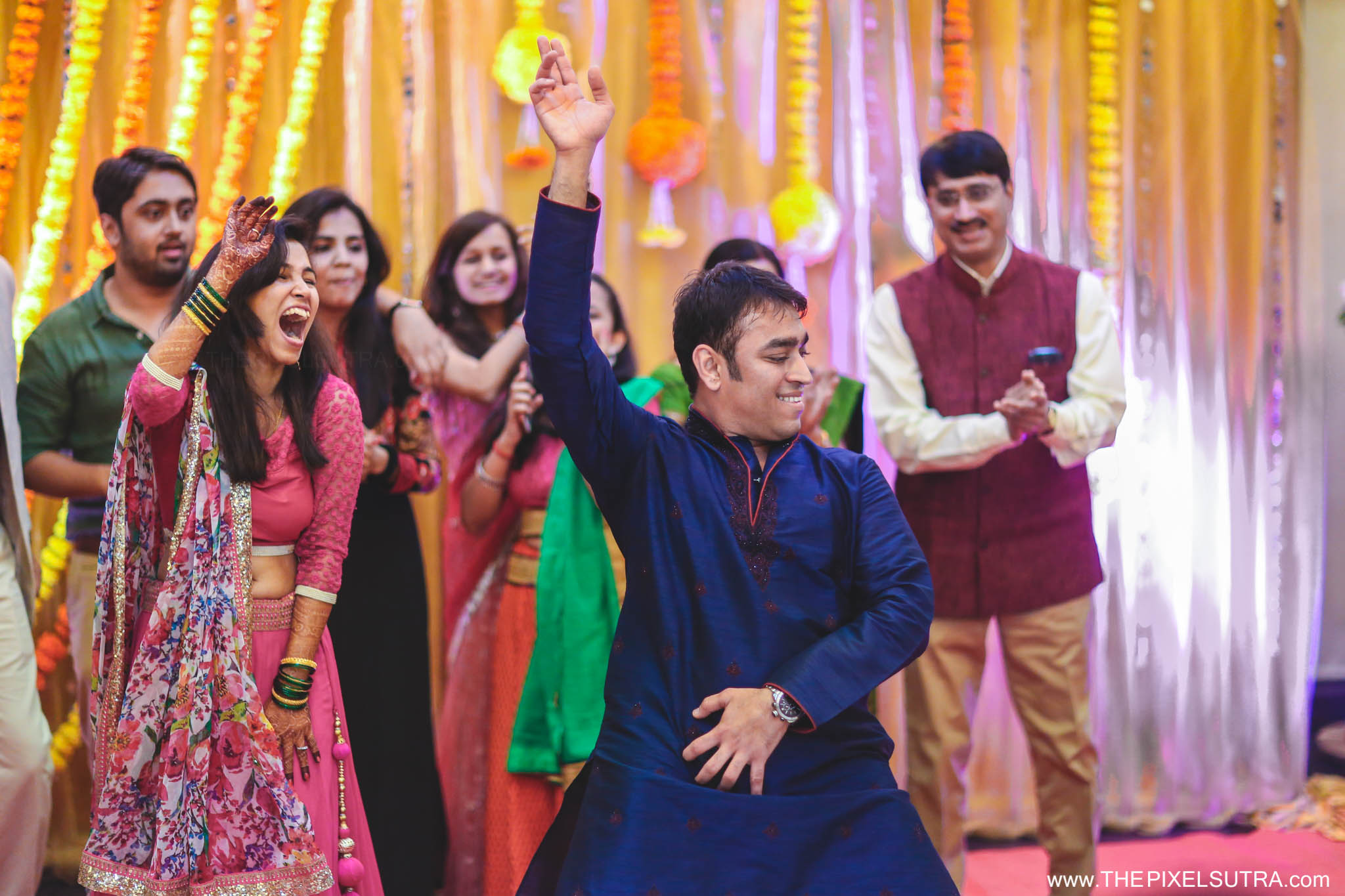 The Pixel Sutra Nachiket x Priyanka Candid Wedding photographer Mumbai Best  (13).jpg