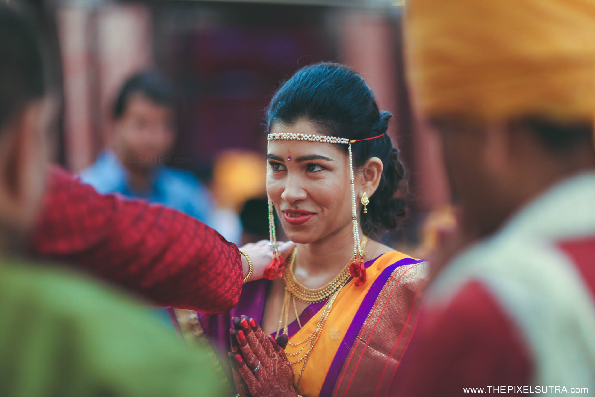 The Pixel Sutra Nachiket x Priyanka Candid Wedding photographer Mumbai Best  (31).jpg