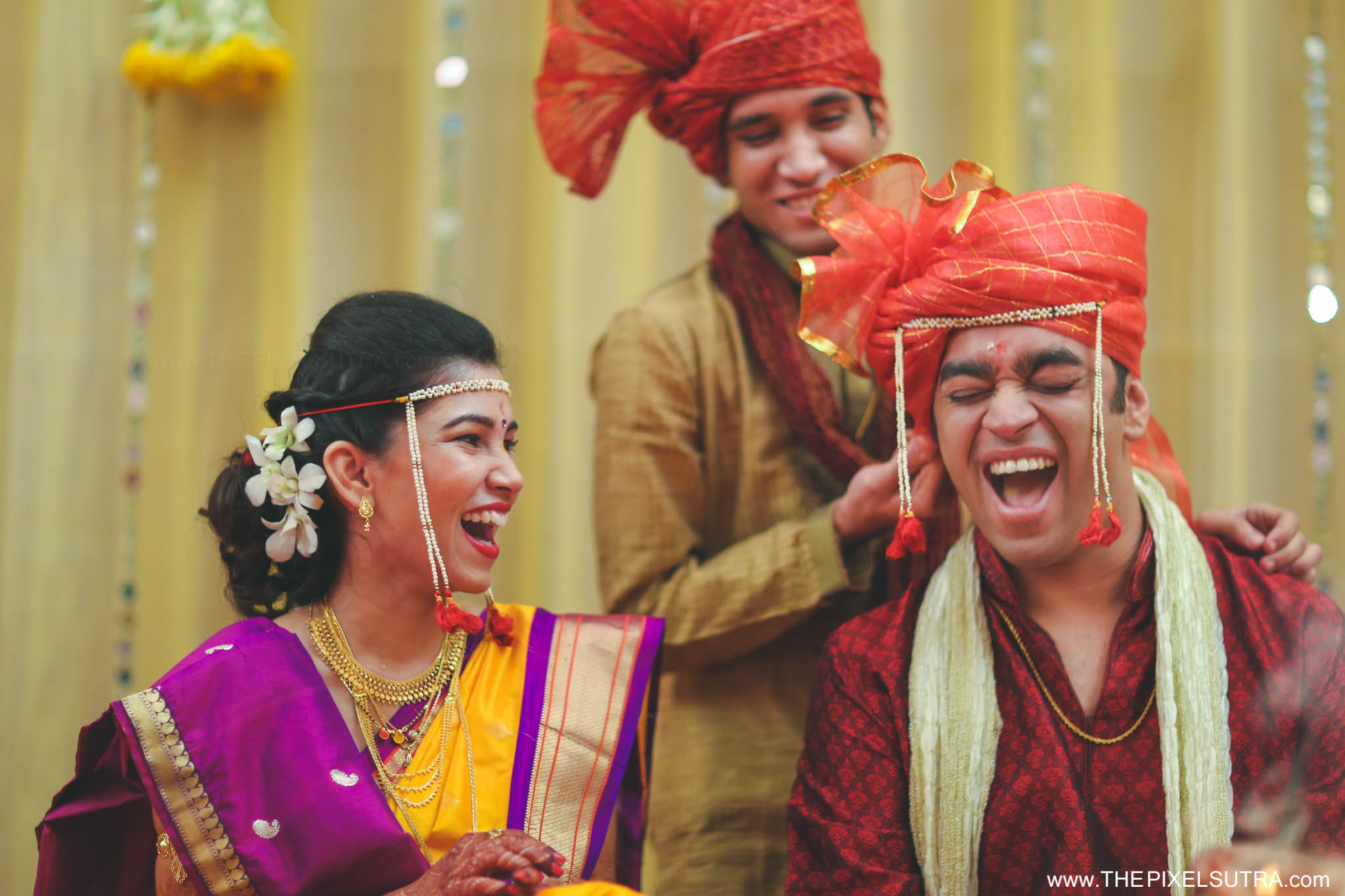 The Pixel Sutra Nachiket x Priyanka Candid Wedding photographer Mumbai Best  (41).jpg