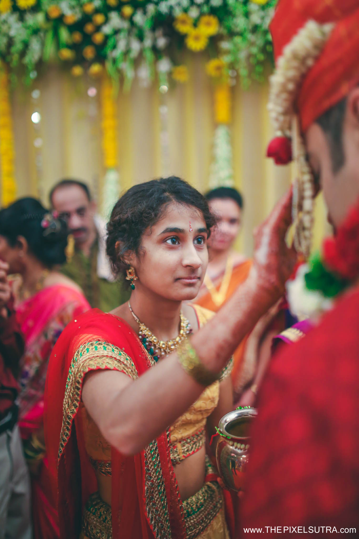 The Pixel Sutra Nachiket x Priyanka Candid Wedding photographer Mumbai Best  (48).jpg