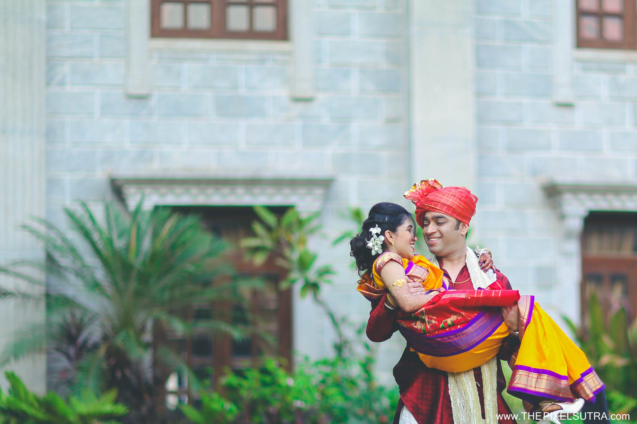The Pixel Sutra Nachiket x Priyanka Candid Wedding photographer Mumbai Best  (51).jpg