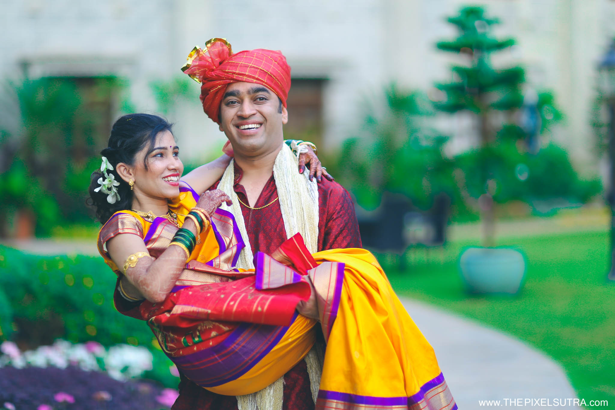 The Pixel Sutra Nachiket x Priyanka Candid Wedding photographer Mumbai Best  (52).jpg