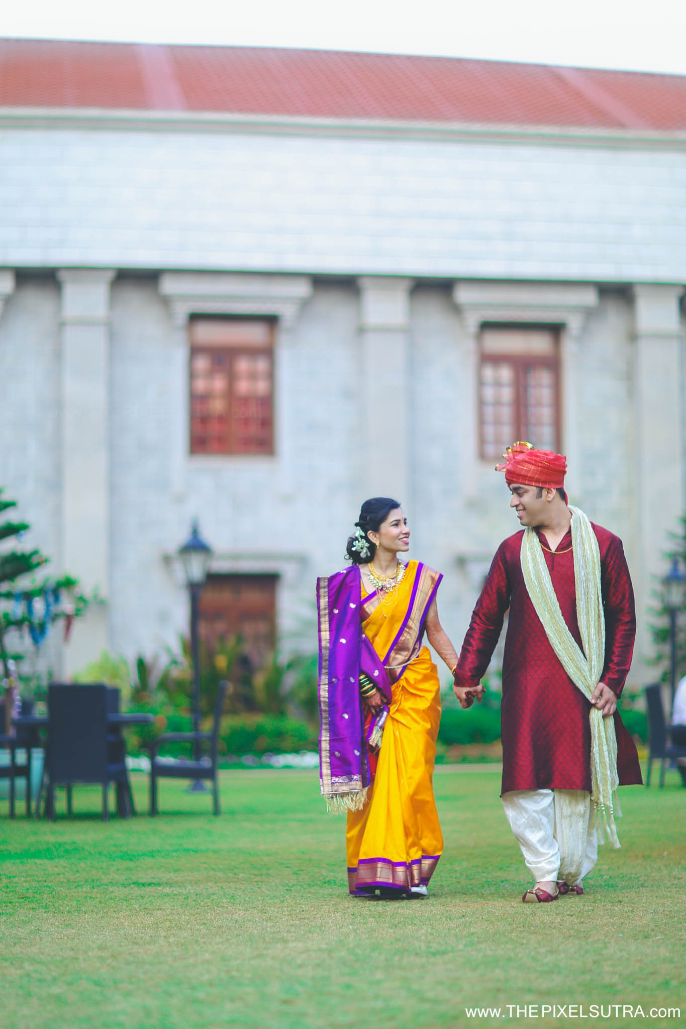 The Pixel Sutra Nachiket x Priyanka Candid Wedding photographer Mumbai Best  (55).jpg