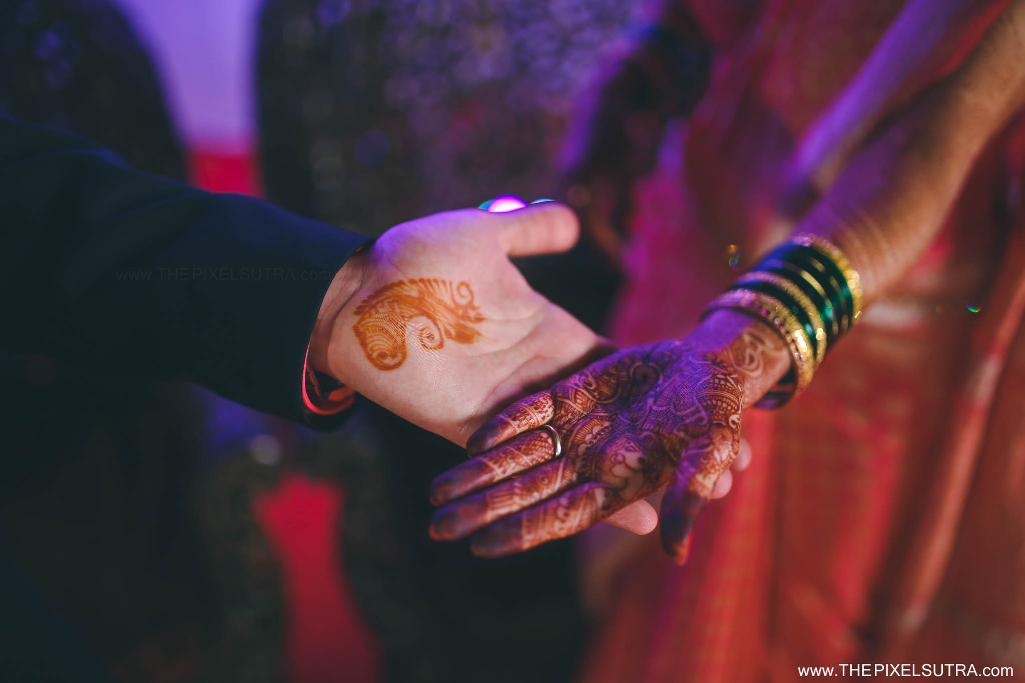 The Pixel Sutra Nachiket x Priyanka Candid Wedding photographer Mumbai Best  (57).jpg