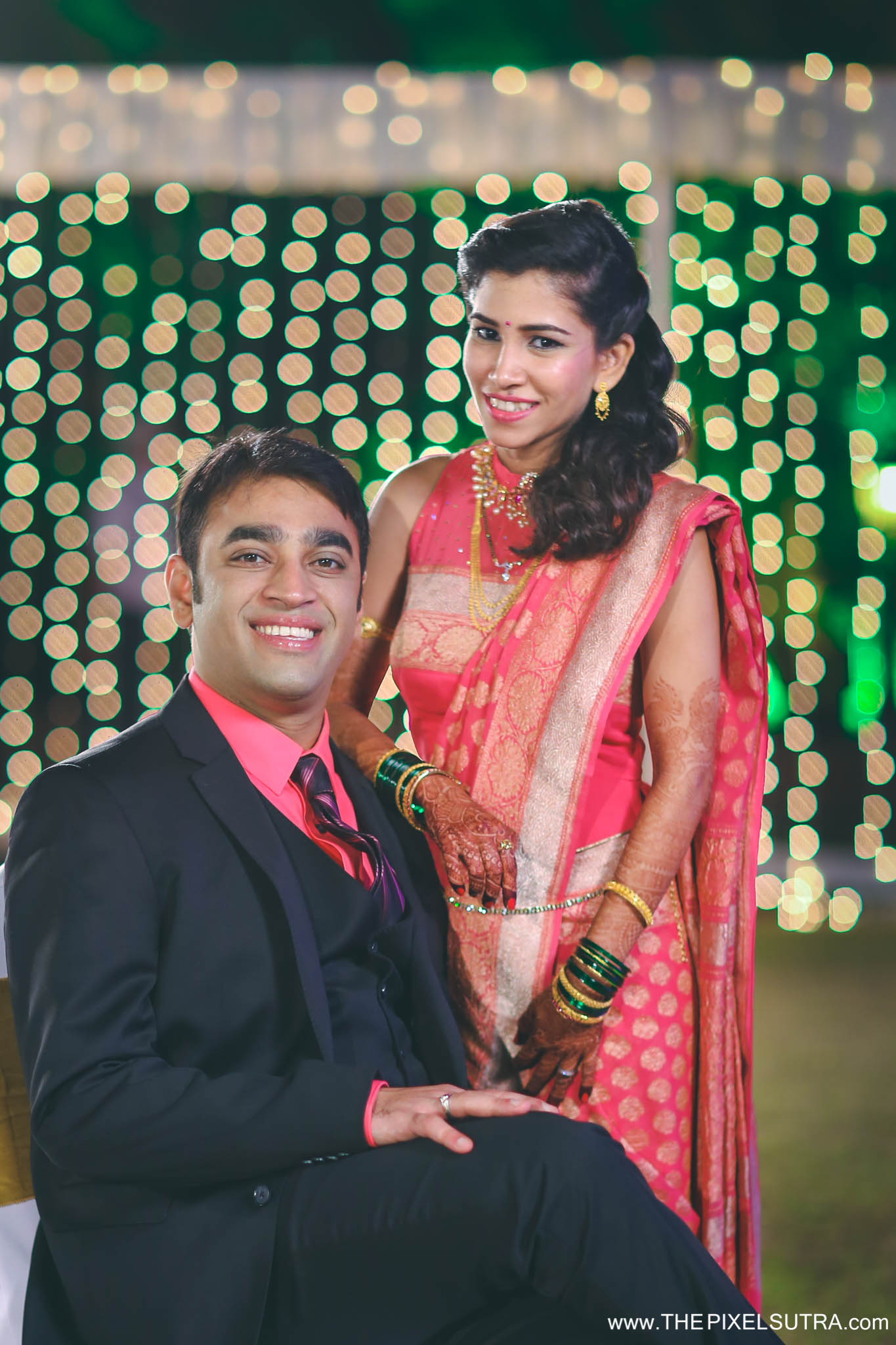 The Pixel Sutra Nachiket x Priyanka Candid Wedding photographer Mumbai Best  (64).jpg
