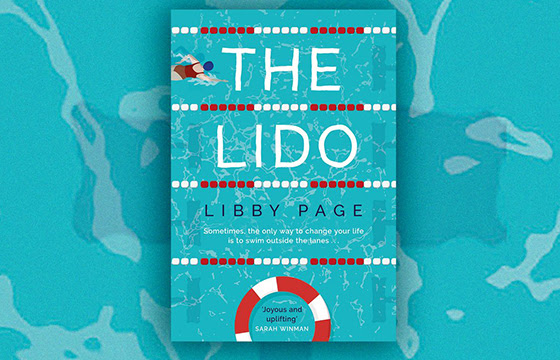 Image credit: Twitter - @Waterstones    BOOK: THE LIDO, LIBBY PAGE    The Lido  is the debut novel from swimming fanatic and Londoner, Libby Page. This heartfelt book tells the story of Kate, a twenty-six-year-old riddled with anxiety and panic attacks who works for a local paper in Brixton. She is assigned to write about the closing of the local lido where she meets Rosemary, an eighty-six-year-old widow who has swum at the lido daily since it opened its doors when she was a child. It was here Rosemary fell in love with her husband, George and here that she's found communion during her marriage and since George's death. When a local developer attempts to buy the lido for a posh new apartment complex, Rosemary's fond memories and sense of community are under threat. As Kate dives deeper into the lido's history—with the help of a charming photographer—she pieces together a portrait of the pool, and a portrait of a singular woman, Rosemary. What begins as a simple local interest story for Kate soon blossoms into a beautiful friendship that provides sustenance to both women as they galvanize the community to fight the lido's closure. Meanwhile, Rosemary slowly, finally, begins to open up to Kate, transforming them both in ways they never knew possible.  It truly is a beautiful story and you can buy the hardback book now with the paperback set for release in April.   Facebook  |  Instagram  |  Twitter