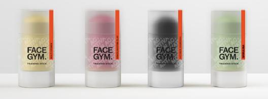 FaceGym - Training Sticks Launch